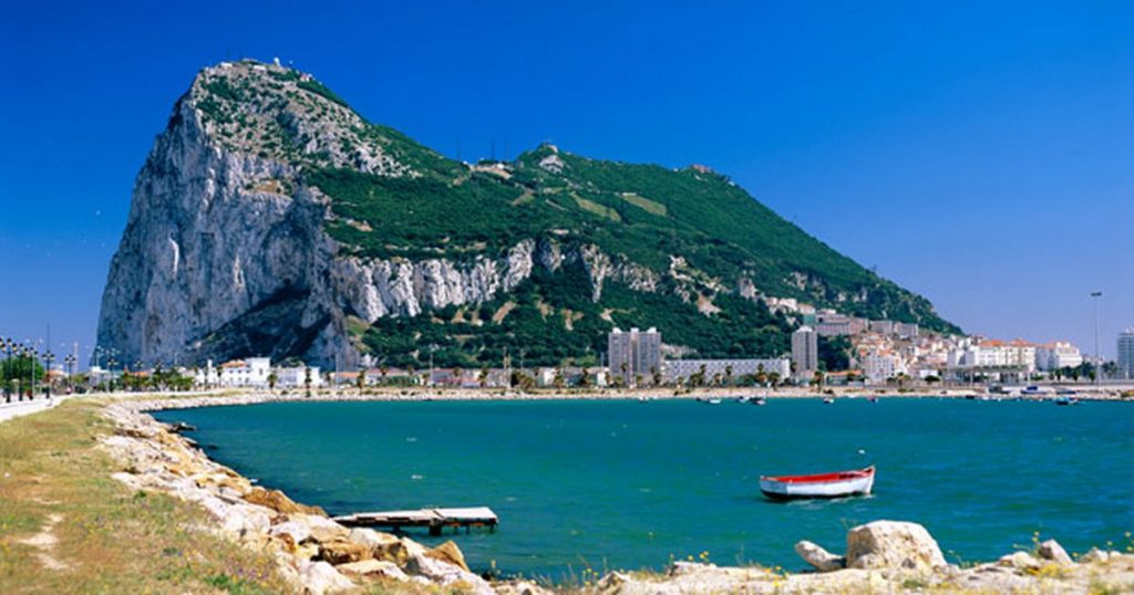 Rock of Gibraltar