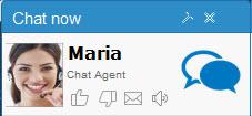 chat box2