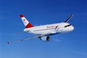 Austrian Airlines Fly to Sri Lanka