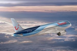 thomson 787 dreamliner 1