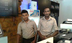 Vinod & Krishan 4